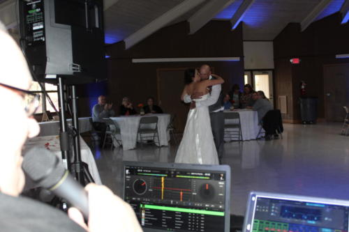 Neal - Miles Wedding